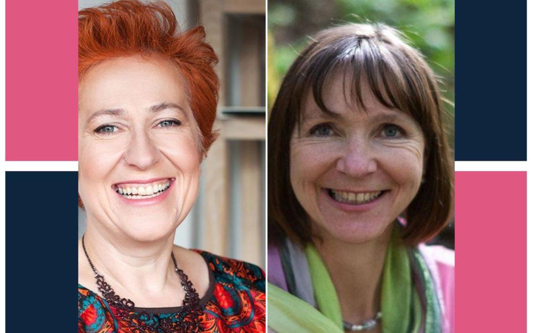 36: Interview Anita Maas – Persönlicher Kompass statt Hamsterrad