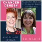 36: Interview Anita Maas - Persönlicher Kompass statt Hamsterrad