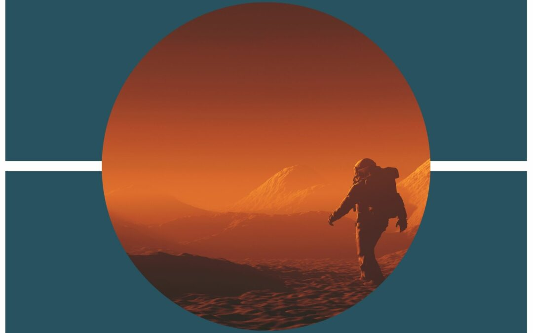65: Marsmission – Denke groß